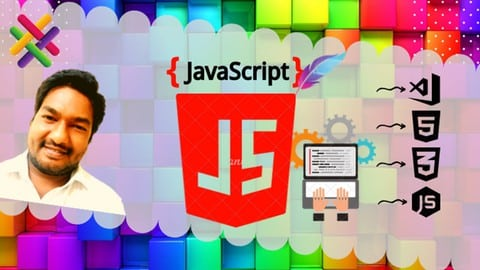 javascript Complete Real time - Essential Course 2020