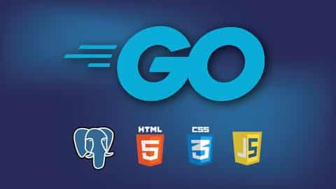 Building Modern Web Applications with Go (Golang)