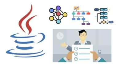 Java Data Structures and Algorithms Masterclass