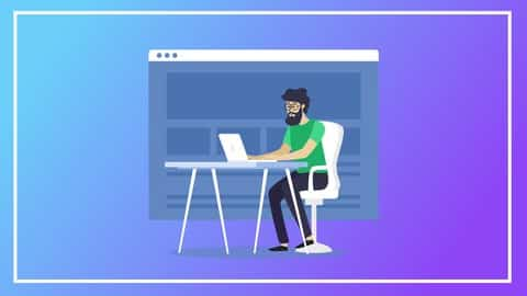 Learn Full stack development with Django and react