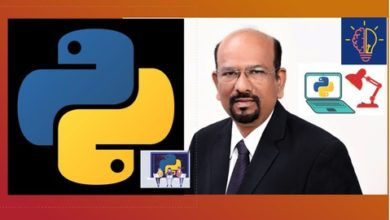 Python Programming 2021 Full Coverage: A Practical Approach