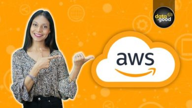 Amazon Web Services (AWS) - Master Amazon Cloud Platform