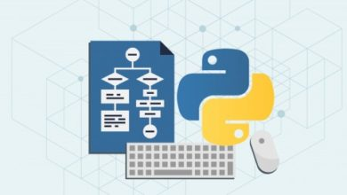 Algorithms and Data Structures in Python (INTERVIEW Q&A)